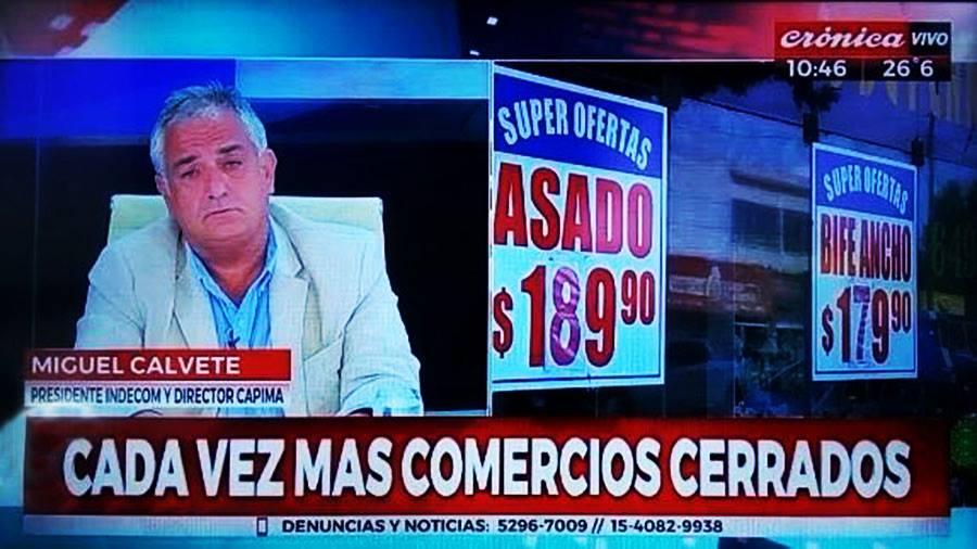 EL BOLSILLO DE LA ECONOMÍA